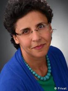 PD Dr. Elham Manea (Privat)
