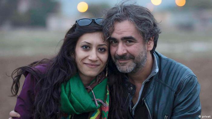 Dilek Mayatürk Yücel Ehefrau von Deniz Yücel