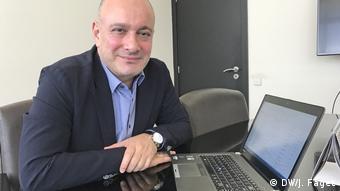 «Χάρη στις πιο προηγμένες μεθόδους μπορούμε στο μεταξύ να εγγυηθούμε ότι οι φελλοί μας δεν περιέχουν καθόλου TCA», διαβεβαιώνει ο Κάρλος ντε Ζεσούς