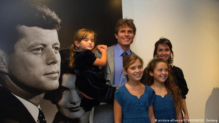 Музей Кеннеди в Берлине