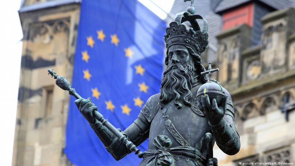 Koment i FAZ  Ëndrra evropiane e Macronit   shans për BE