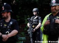 У Великобританії триває розслідування манчестерського теракту