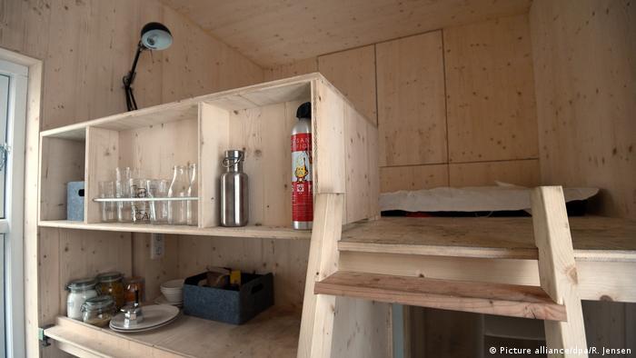 Самое дешевое жилье в германии снять недорогое жилье в дубае
