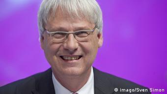 Deutschland Dr. Thomas Kremer Vorstandsmitglied Datenschutz Recht und Compliance kommissarischer Leiter Vorstands