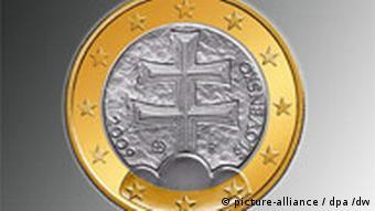 2009 führte die Slowakei den Euro ein (Foto: dpa)