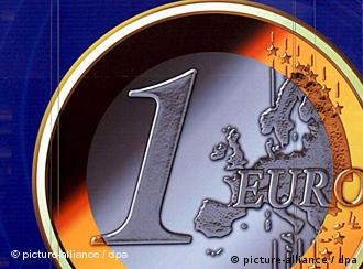 Курс марки к евро