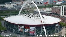 Coliseo multiusos Lanxess Arena de Colonia