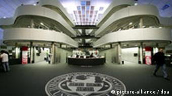 Die Philologische Bibliothek der Freien Universität Berlin (Foto: dpa)