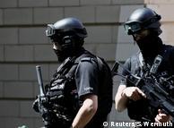 Великобританія підвищує рівень терористичної загрози