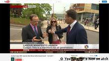 Screenshot YouTube BBC (YouTube/MP's Newswatch)