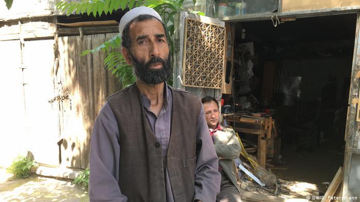Afghanistan Abdul Satar