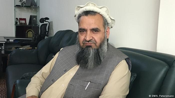 Afghanistan Maulawi Mohammad Qasim Halimi