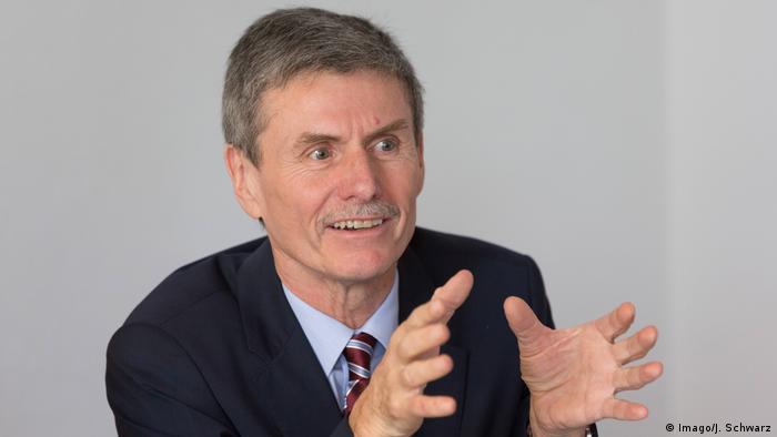Ferdinand Dudenhöffer