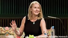 Cornelia Funke Lesung in Berlin (picture-alliance/Eventpress Hoensch)