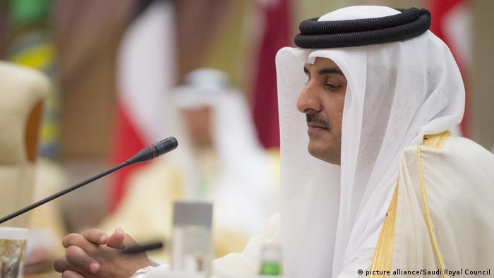 Golf Gipfel Saudi Arabien König Abdul Aziz