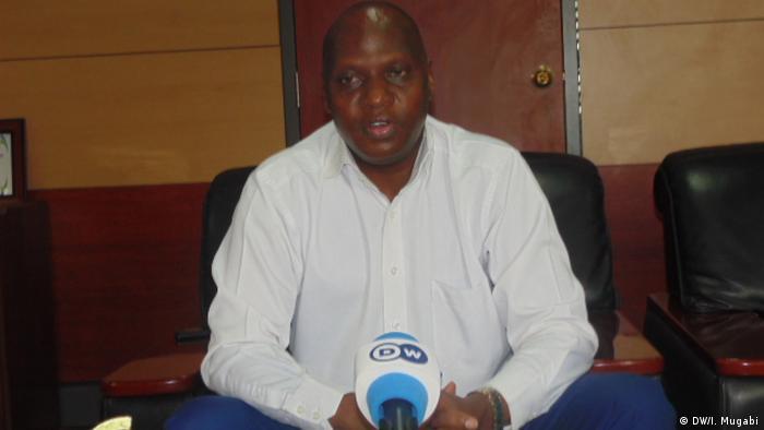 Ruanda Charles Munyaneza