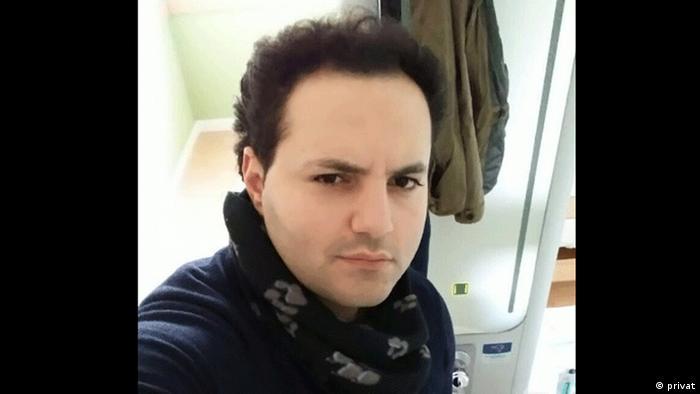 Syrien Baraa Aldaraa (privat)