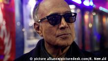 Wien, Viennale 2014. Gartenbaukino; Viennale Eröffnung; Abbas Kiarostami, iranischer Filmregisseur;  