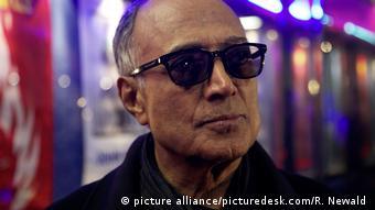 Abbas Kiarostami - Viennale 2014