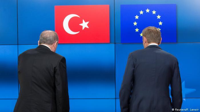 Эрдоган: Турция не нуждается в членстве в Евросоюзе