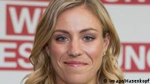 Tennis Profi Angelique Kerber
