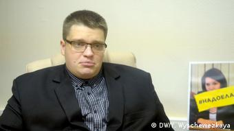 Виталий Шушкевич