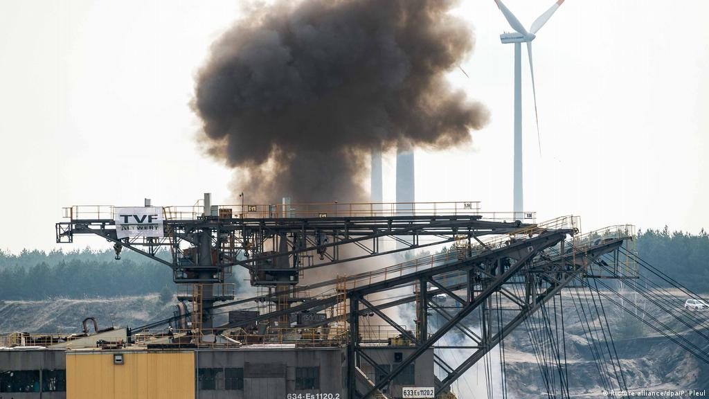 Eastern German states demand €60 billion for coal phaseout
