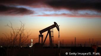 Οι Αμερικανοί επενδύουν στην αμφιλεγόμενη μέθοδο του fracking