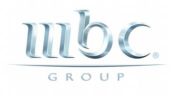 LOGO MBC Group in Dubai