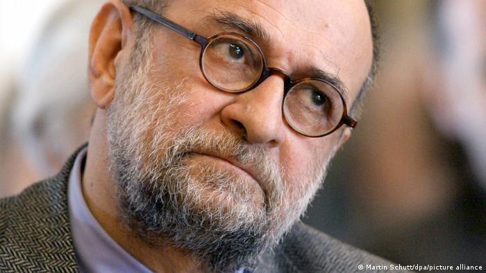 سعید، شاعر ایرانیتبار آلمانی درگذشت