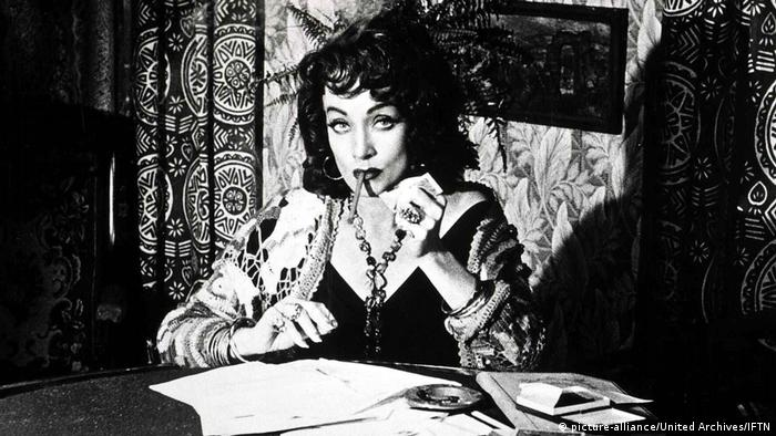 Film still Touch of Evil with Marlene, 1958 (picture-alliance/United Archives/IFTN)