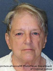USA Genene Jones 'Killer Nurse'