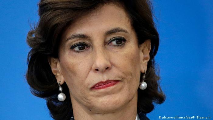 Maria Silvia Bastos Marques comandava a instituição desde junho de 2016