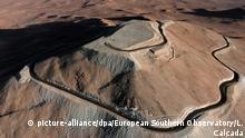 Chile Extremely Large Telescope (ELT)
