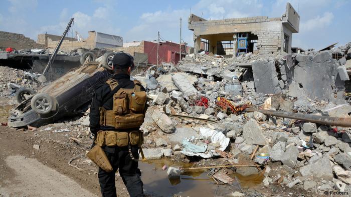 BM: IŞİD Musul'da 163 sivili öldürdü