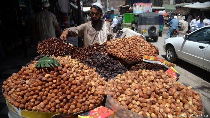 Pakistan Ramadan (picture-alliance/Zuma Press)