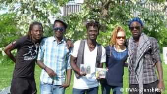 Takeifa aus Senegal