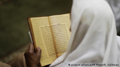 Oraciones en casa en el Ramadán saudita