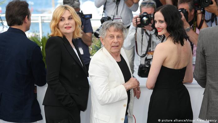 Cannes Film Festival D' APRES UNE HISTOIRE VRAIE' (picture alliance/Visual Press Agency)