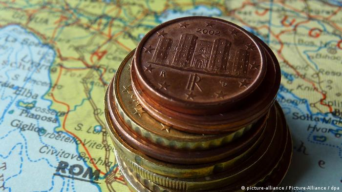 Italy to stop producing 1- and 2-cent coins | Europe| News and
