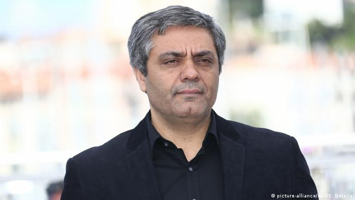 70. Filmfestival in Cannes Mohammad Akhlaghirad (picture-alliance/dpa/S. Botella)