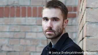 Marko Grdesic (Jovica Drobnjak/dnevnik Novosti)
