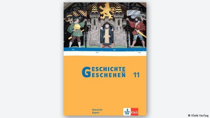 Klett Verlag - Geschichte und Geschehen 11 (Klett Verlag)