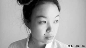 Amanda Lee Koe (Kirsten Tan)