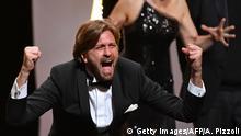 Cannes Palme d'Or Bester Film Ruben Ostlund