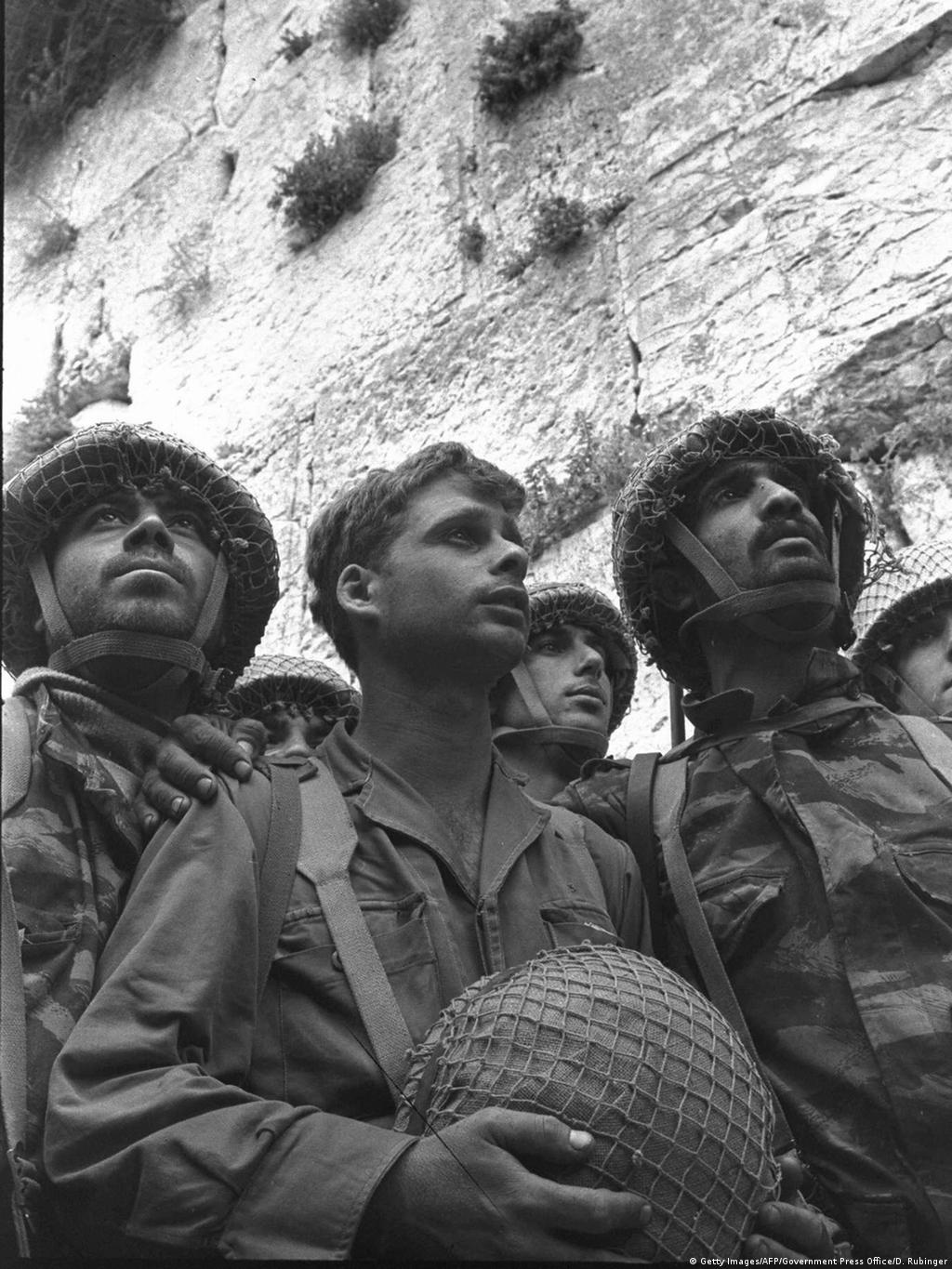 When Israelis started to talk about the occupation | Middle East