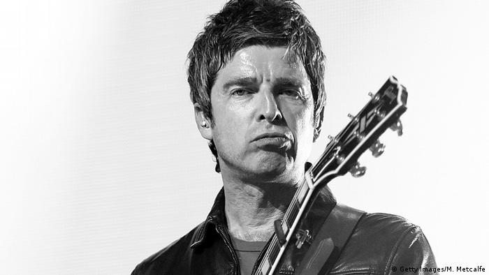 Noel Gallagher (Getty Images/M. Metcalfe)