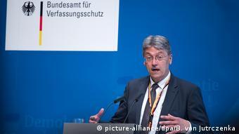 BND eski yöneticilerinden Gerhard Conrad