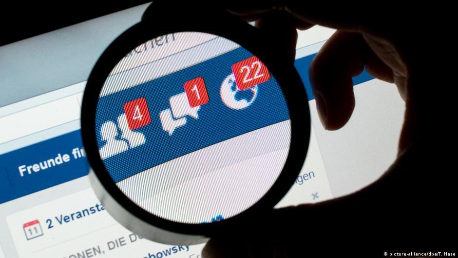 Фејсбук ги брише страниците на велешките спамери