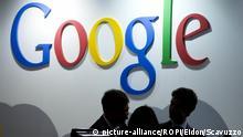 Google startet 'right to be forgotten' Formular für Entfernung von Inhalten